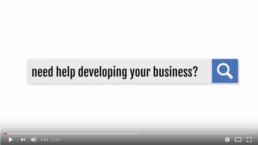 Needs Help with Hiring To Develop your Business video